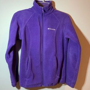 Women's Small Columbia Jacket